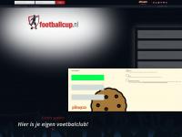 FootballcupJouw gratis online voetbal manager spel