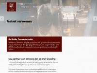 Forceertechniek.nl - De Ridder | De Ridder Forceertechniek heeft verstand van forceren