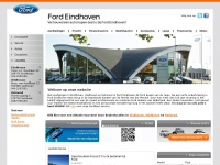 Ford-eindhoven.nl - Nieuwe Ford, Ford occasion en Ford onderhoud | Ford-Eindhoven