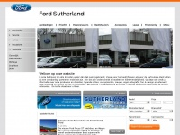 Ford-sutherland.nl - Officieel Ford Dealer. Autobedrijf Sutherland