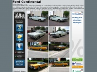 Fordcontinental.nl - Ford Continental