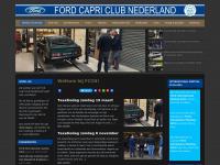 fordcapriclubnederland.nl