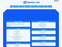 Startee | Start Internet