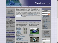 Fordworld.nl - Ford-world.nl: De community site voor Ford rijdend Nederland. Ben je Ford gek op welke manier dan ook? Don't miss this Ford, Ford Club, Ford Team, Forums, Occasions, Modelcars, Forum, Vraagbaak, Ka, Fiesta, XR2, XR2i, RS, Turbo, R ..