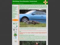 SZN Stichting Zweethonden Nederland: info@zweethonden.nl