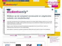 studentsonly.nl