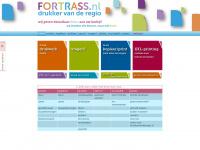 Fortrassreprocentre.nl - reprocenter Fortrass - Boxmeer | alle print- en drukwerk