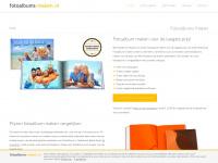 fotoalbums-maken.nl