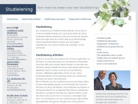 Studielening | Betrouwbare informatie in studieleningen