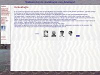 amelandgenealogie.nl