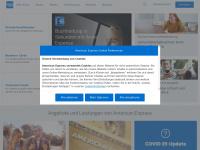 American Express Deutschland | Anmelden | Kreditkarten, Reisen, Prämien