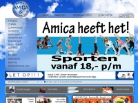 amica-fitness.nl