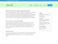 Ammersingh.nl - Ammersingh Tandarts Nijmegen | Tandartsenpraktijk in Nijmegen Centrum
