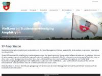 Studentenvereniging Amphitryon