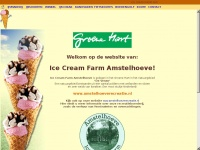 Ice Cream Farm Amstelhoeve