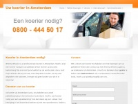 amsterdam-koerier.nl