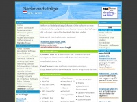 Nederlandstalige Software - Gratis freeware software downloaden!