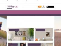 Fotolijst.nl |  Fotolijst en fotolijsten in alle maten en kleuren leverbaar
