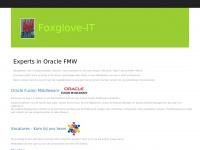 foxglove-it.nl