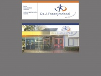 Ds. J. Fraanjeschool De Burcht en Ds. J. Fraanjeschool De Vesting te Barneveld - Barneveld