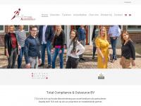 Expat compliance, belastingadvies en salaris administatie in Nederland - Total Compliance & Outsource BV - Total Compliance & Outsource BV