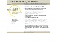 frankstimmerbedrijf.nl