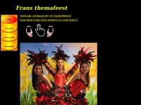 frans-themafeest.nl