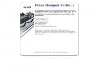 franshempenverhuur.nl