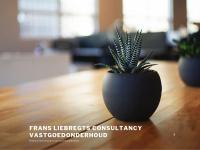 Frans Liebregts Consultancy Vastgoedonderhoud – Helpt u met besparen op exploitatiekosten