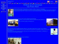 Fransmaes.nl - Frans Maes' Homepage (Nederlands)