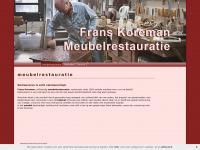 franskoreman.nl