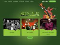 Kidsnbillies.nl