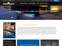 Franssenverlichting.nl - Verlichting voor binnen en buiten   Franssen