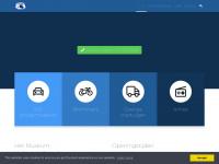 Frans van den Mosselaar Antieke Auto's