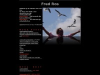 Home - Fred Ros