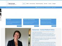 Welkom | Heuterman Sociaal Medisch Advies