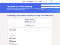 Knoth hosting