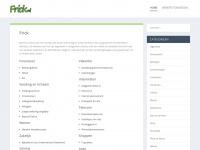 Frick.nl - Dé website directory met de beste links