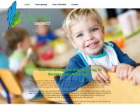 Fridadida Kinderopvang * Kleinschalige kinderopvang in Rotterdam Kralingen Frida Dida
