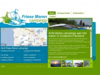 Friese meren! - Friesemerencampings.nl