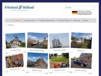 Welkom bij Friesland Holland Tourist Information and Travel Service