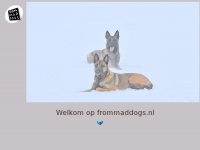 frommaddogs.nl