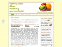 vetvrij.com