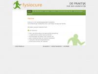 fysiocure.nl