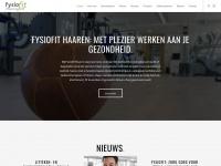Fysiofit Haaren | Fysiotherapie, osteopathie en fitness