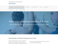 fysiotherapie-lek-yssel.nl