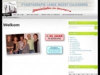 Fysiotherapie-culemborg.nl - Fysiotherapie Culemborg - Fysiotherapie Culemborg