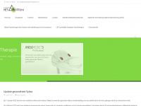 Fysiotherapie-hetcentrum.nl - Fysiotherapie Het Centrum Sprang-Capelle | Fysiotherapie, Manuele therapie, Sporten en meer.