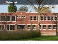 Fysiotherapie-tieberink.nl - Fysiotherapie Tieberink in Boekelo en Enschede