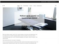 fysiotherapieabbink.nl